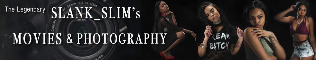Slank_Slim Films & Photography